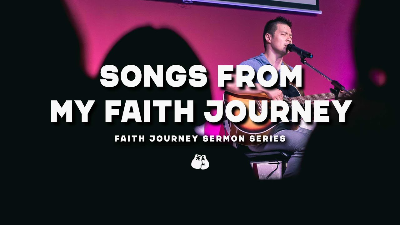 Faith Journey Sermon Series — THRIVE CHURCH VANCOUVER