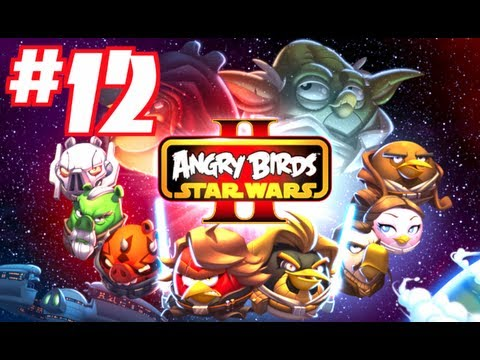 Escape to Tatooine B2-10 (Angry Birds Star Wars II ...