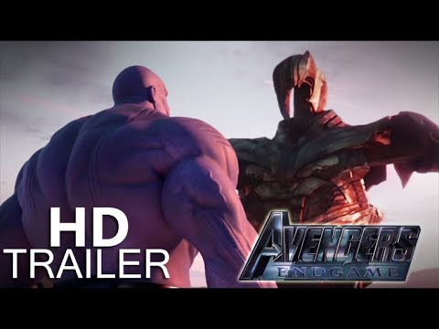 avengers endgame trailer 3gp download