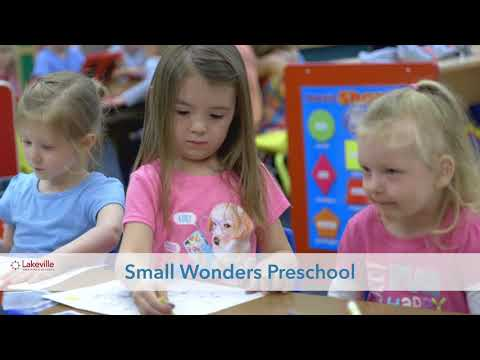 Lakeville Early Childhood Programs
