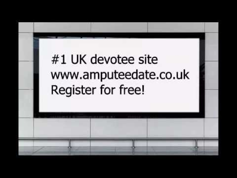 Devotee dating uk: Amputee devotees recommended site.
