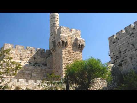 Best Time To Visit Or Travel To Jerusalem, Israel