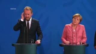 Predsjedništvo BiH na 'lekciji' kod Merkel