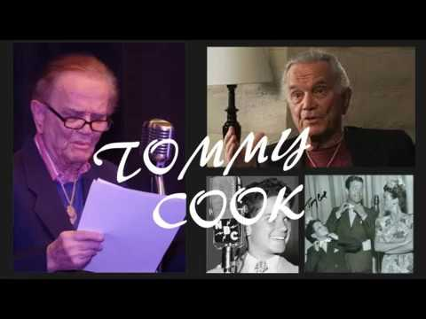 A Visit with Tommy Cook (10/15/2016 )