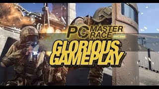 Glorious Gameplay - Battlefield 4: Dragon´s Teeth [Lumpini Garden]