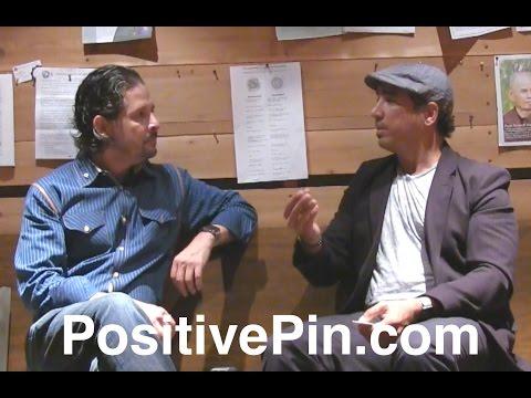 Angel Santiago - Project Positivity - Think Positive™