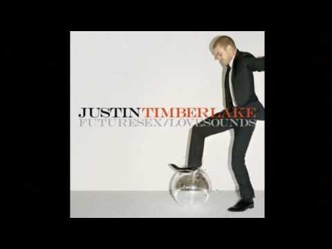 """Sexyback"" Justin Timberlake Audio"