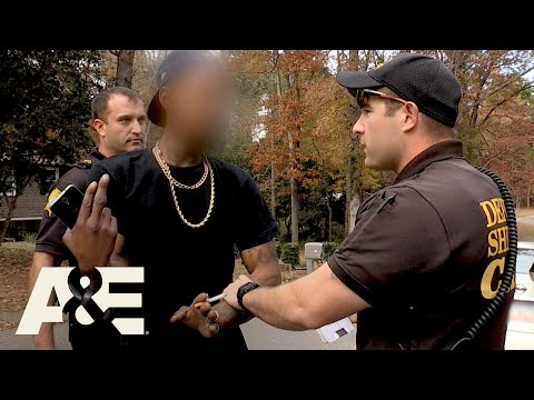 Live PD: Best Of Richland County, South Carolina | A&E