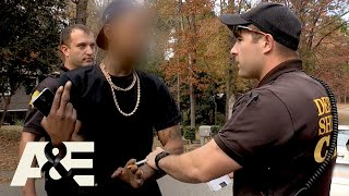 Download Live PD: Best of Richland County, South Carolina | A&E Mp3 and Videos