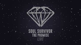 Soul Survivor LIVE Feat. Tom Smith & Guvna B | Reality - Lyric Video (Full Song)
