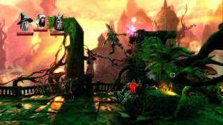 Trine 2 Coop Gameplay - Part 2