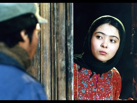 الفيلم الإيراني ( باران ) مترجم