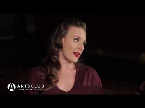 Musical Theatre Intensive Alumni Chat