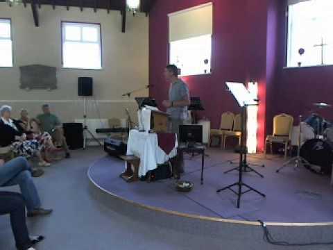 Kent Street Community Church 17th August 2014