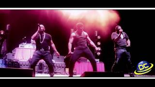Silk - Freak Me (Official Performance Video Live  in Fresno California)