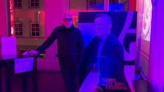 Pro-Winzkino leuchtet: Wolfgang Stemann zur aktuellen Situation