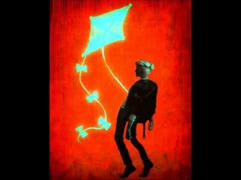 Mr.Fables -Kites