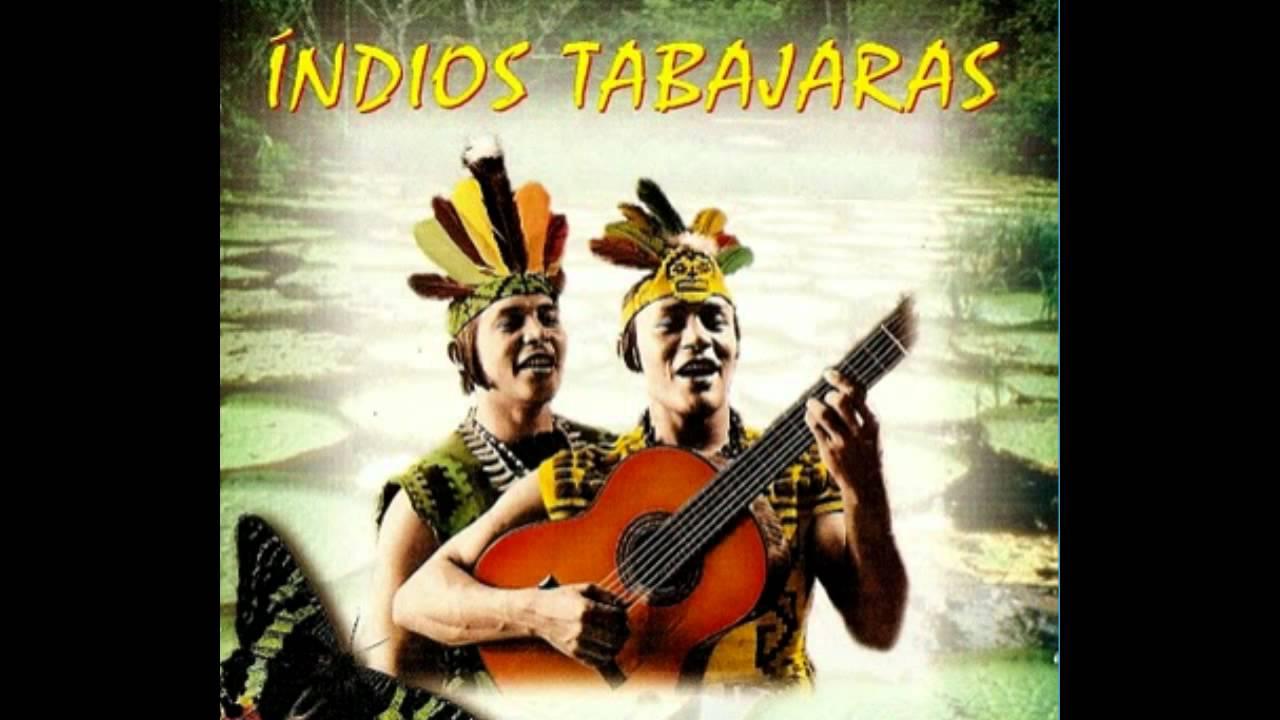 Los Indios Tabajaras - Always In My Heart / Moonlight And Shadows