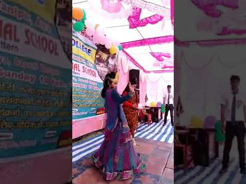 Royal Convent School Tantpur Agra Part 1