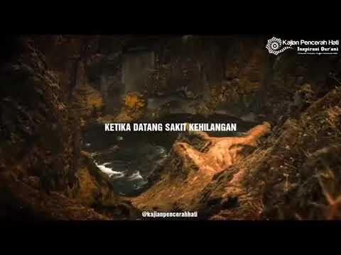 Literasi Dakwah - Tanda Allah Cinta || Ustadz Abdul Somad Lc. Ma