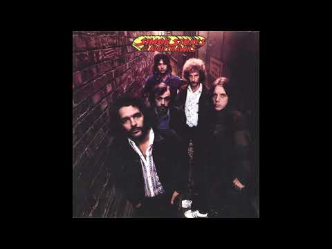 Simon Stokes And The Nighthawks - Which Way (1970)