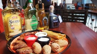 Frontera Sol Of Mexico Jaya One Mexican Speedy Gonzales Best Restaurant Review