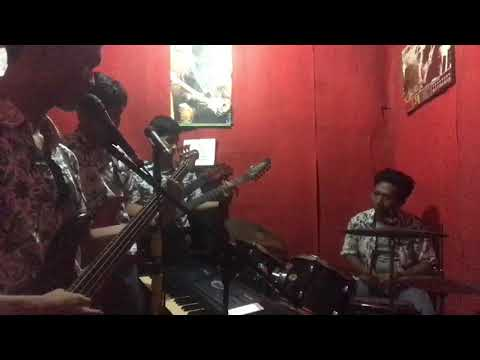 Headstone - Main Serong (The Changcuters) .cover