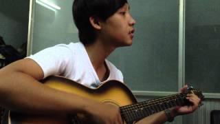 [Guitar] Lạc (Quốc Thiên) covered by Shady