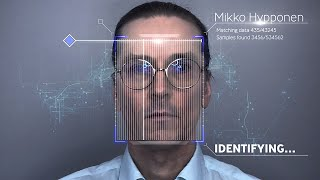Mikko Hyppönen: Protect Your Identity   F-Secure