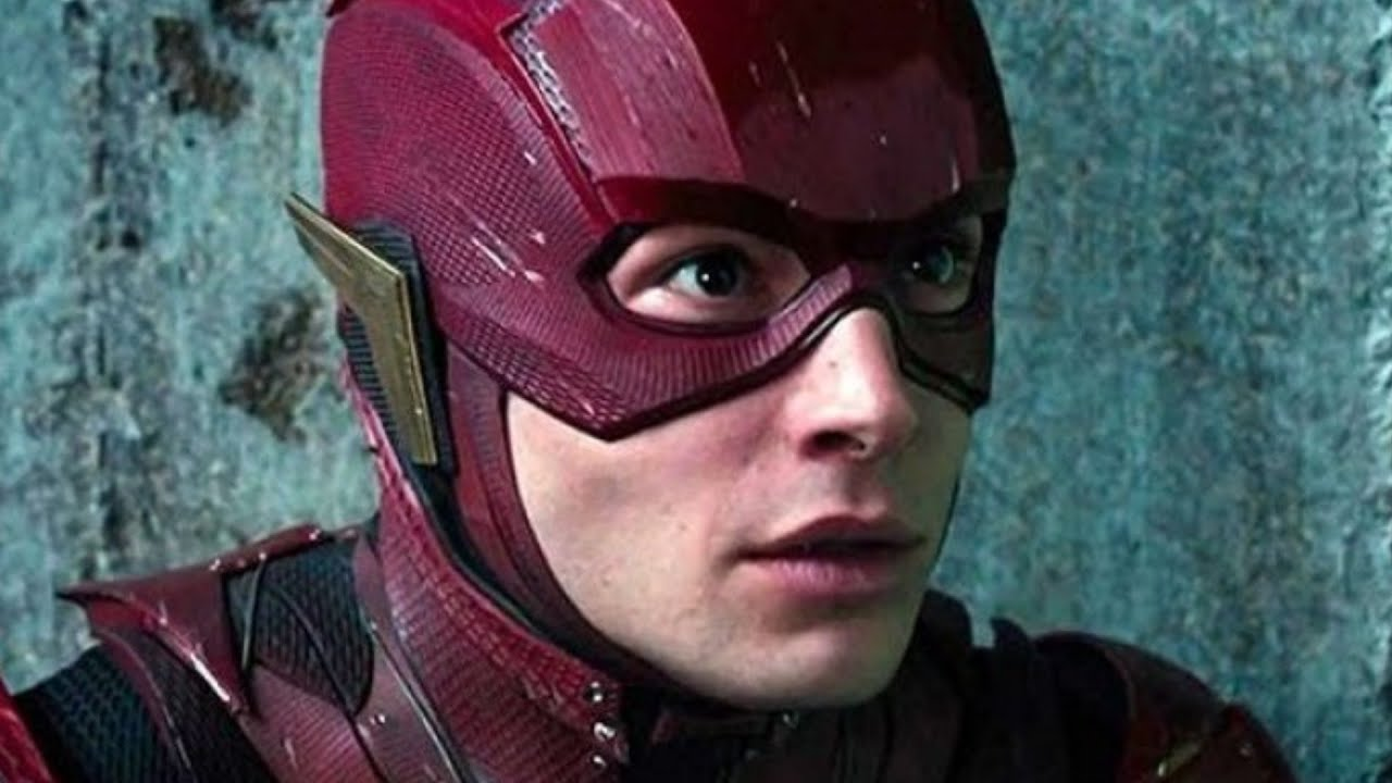 Flash Fans Are Outraged, Want Ezra Miller Gone Immediately