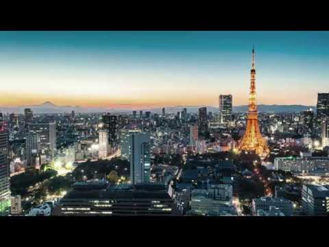 Jones Day in Tokyo