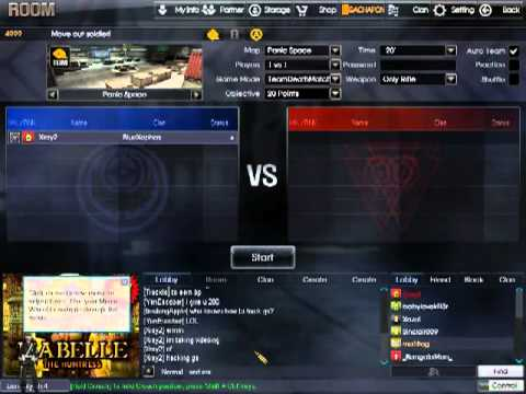 Thumbnail: Blackshot-Wanna Earn Free BP and Wants to know 'HOW TO HACK GS' reported!