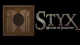 Styx: Master of Shadows Safe 01 Akenash