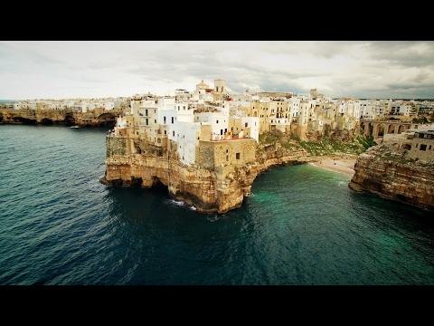 A Trip to Puglia, Italy 2016