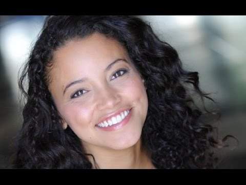 Meet The Vampire Diaries' Newest Season 6 Cast Member: Gabrielle Walsh Comes to Mystic Falls!