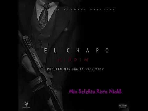 Skt Risto Niakk Mix El Chapo Riddim