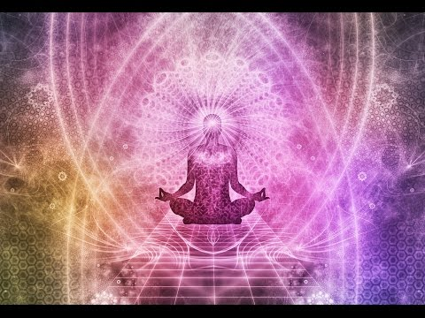 OPEN THIRD EYE CHAKRA | Indian Flute Music for Chakra Balanc