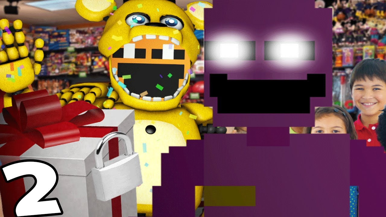 Five Nights At Freddy S 2 Unblocked Games 77 Gameswalls Org