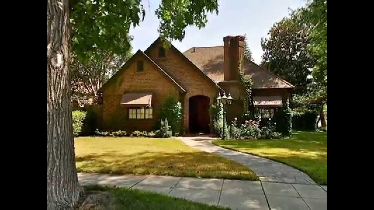 Custom Tudor Homes For Sale