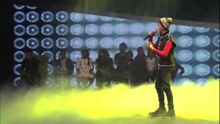 Ceria Popstar 3: Konsert 1 - Shufaad (Roman Cinta)