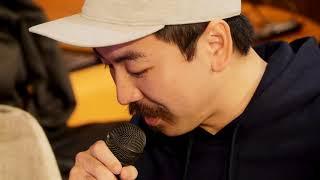 dublab.jp Radio Collective #165「LIVE HEZ COMJAM」 @ excite cafe thumbnail