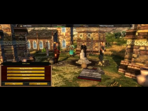 Age of Empires III: Wars of Liberty - Live #4