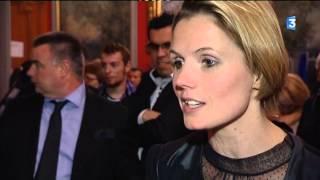 Municipales Roanne : la réaction de la candidate FN Sarah Brosset