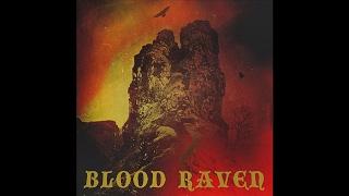 "Blood Raven ""Jotunn"" (New Full Album) 2017"