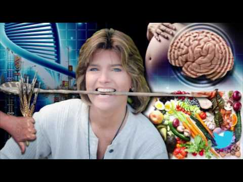 Nora Gedgaudas   Hour 1   Beyond the Paleo Diet   IQ, Fat & Good Food