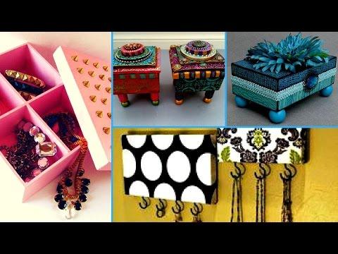 🗃Shoe Box Crafts Ideas for kids | DIY  Organization & Storage Ideas |  Recycling craft | ideas🗃