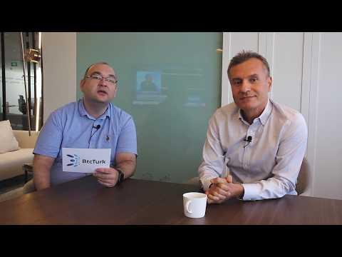 BtcTurk CEO'su Özgür Güneri Yanıtladı: BtcTurk Bitcoin Dışındaki Kriptoparalara Nasıl Bakıyor?
