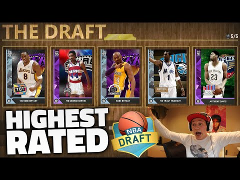highest-rated-draft!-most-intense-game-ever---nba-2k16-draft!