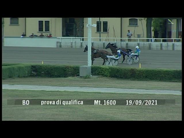 2021 09 19   Metri 1600   Prova di qualifica