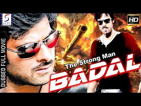 The Strong Man Baadal l Latest 2019 Action Ka King South Dubbed Hindi Movie HD